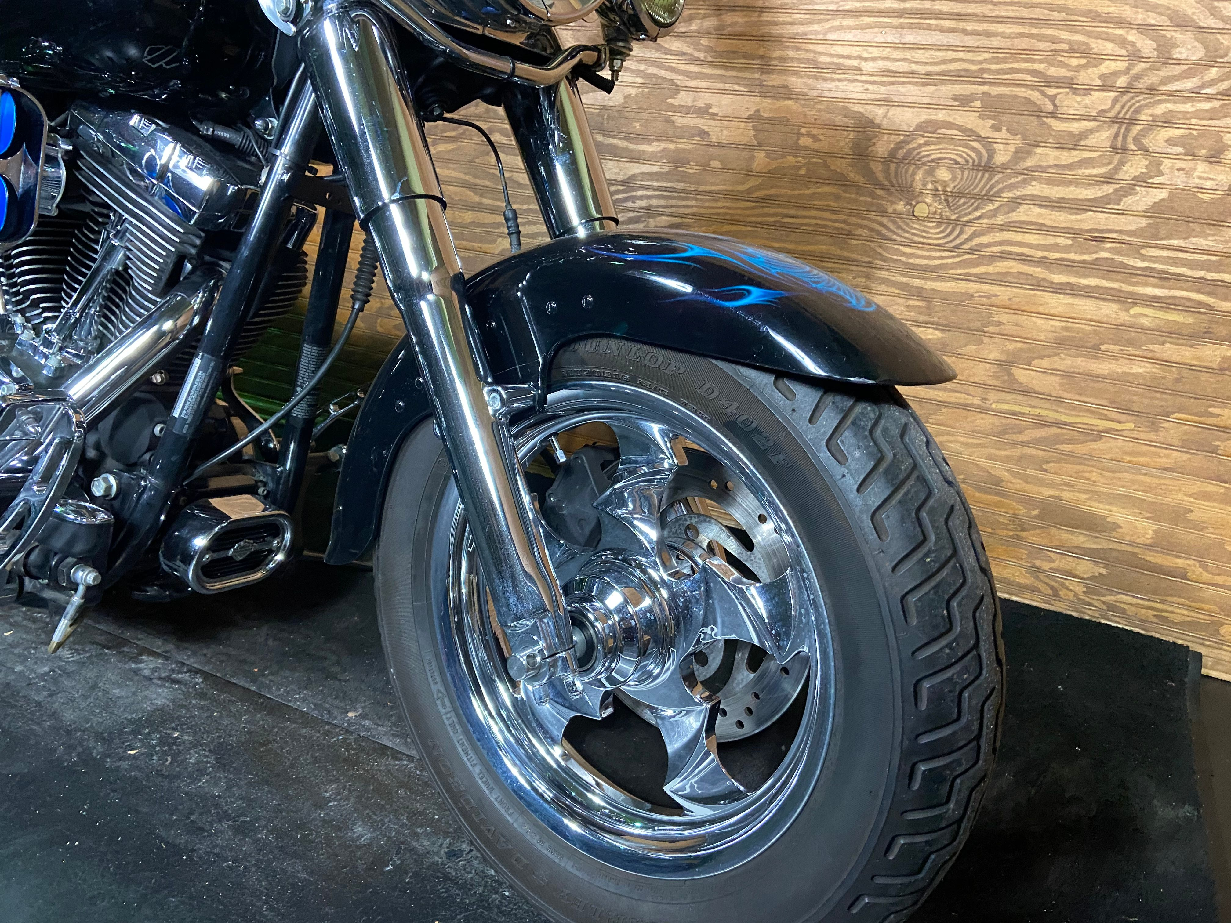 Pre-Owned 2003 Harley-Davidson Fat Boy