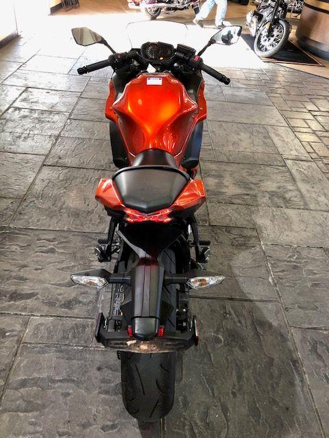 Pre-Owned 2017 KAW Ninja 650