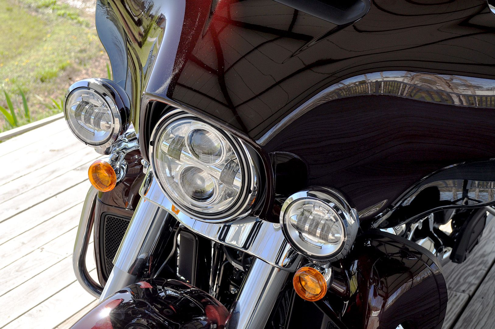 New 2021 Harley-Davidson Ultra Limited