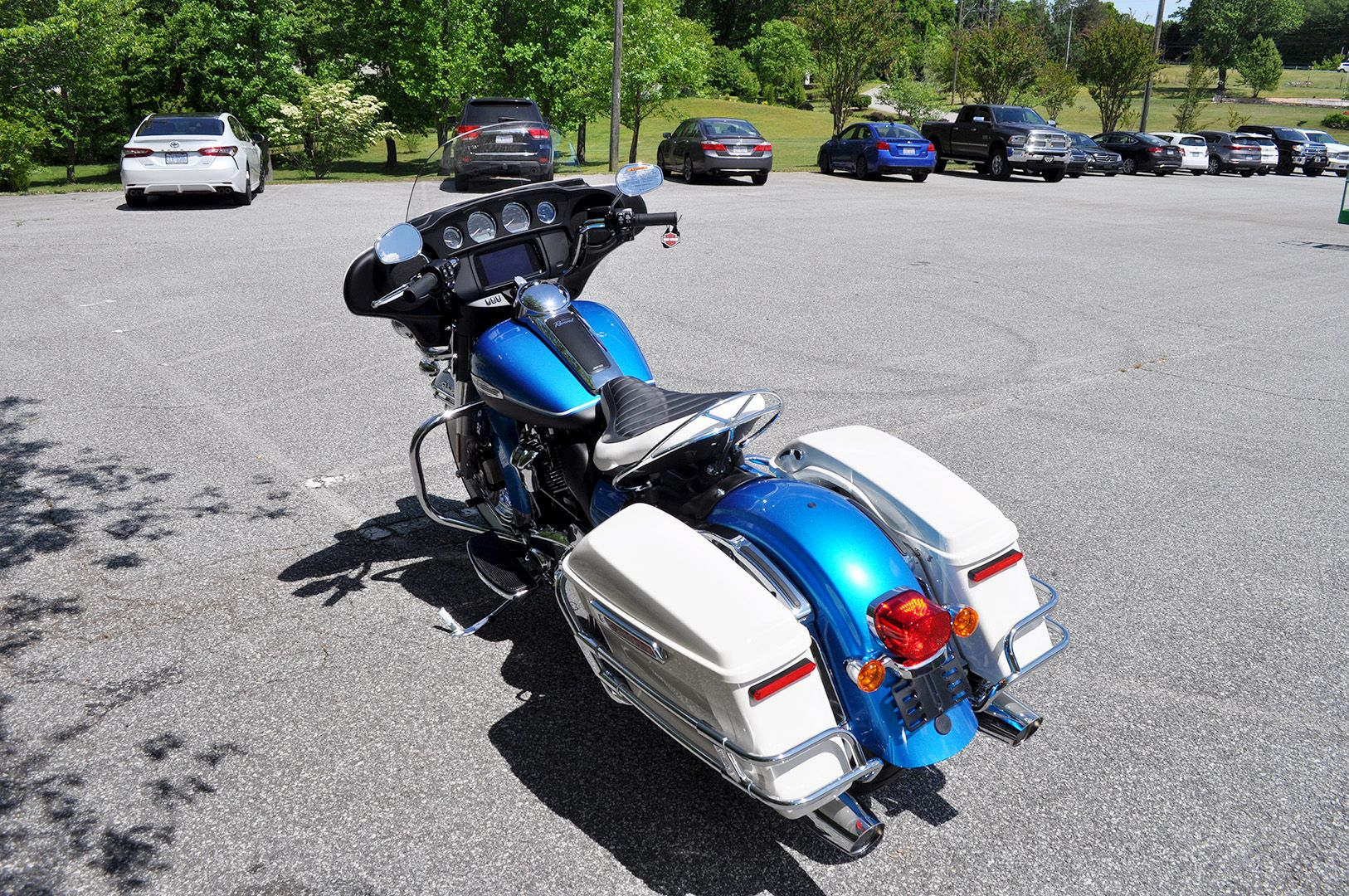 New 2021 Harley-Davidson Revival
