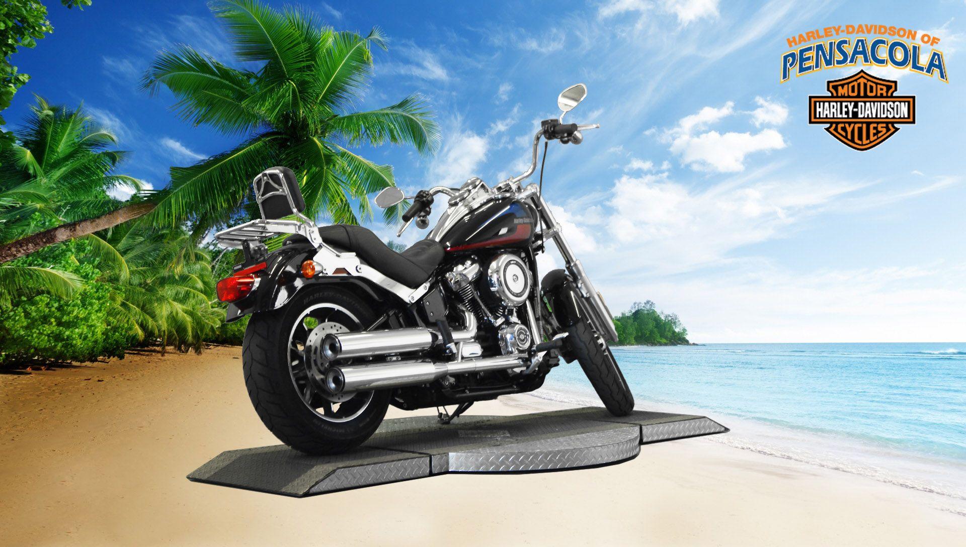 Pre-Owned 2018 Harley-Davidson Low Rider FXLR
