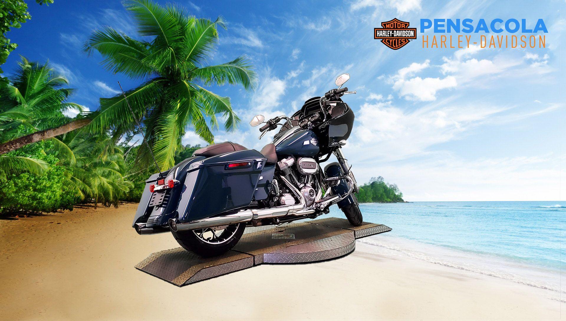 New 2021 Harley-Davidson Road Glide Special FLTRXS