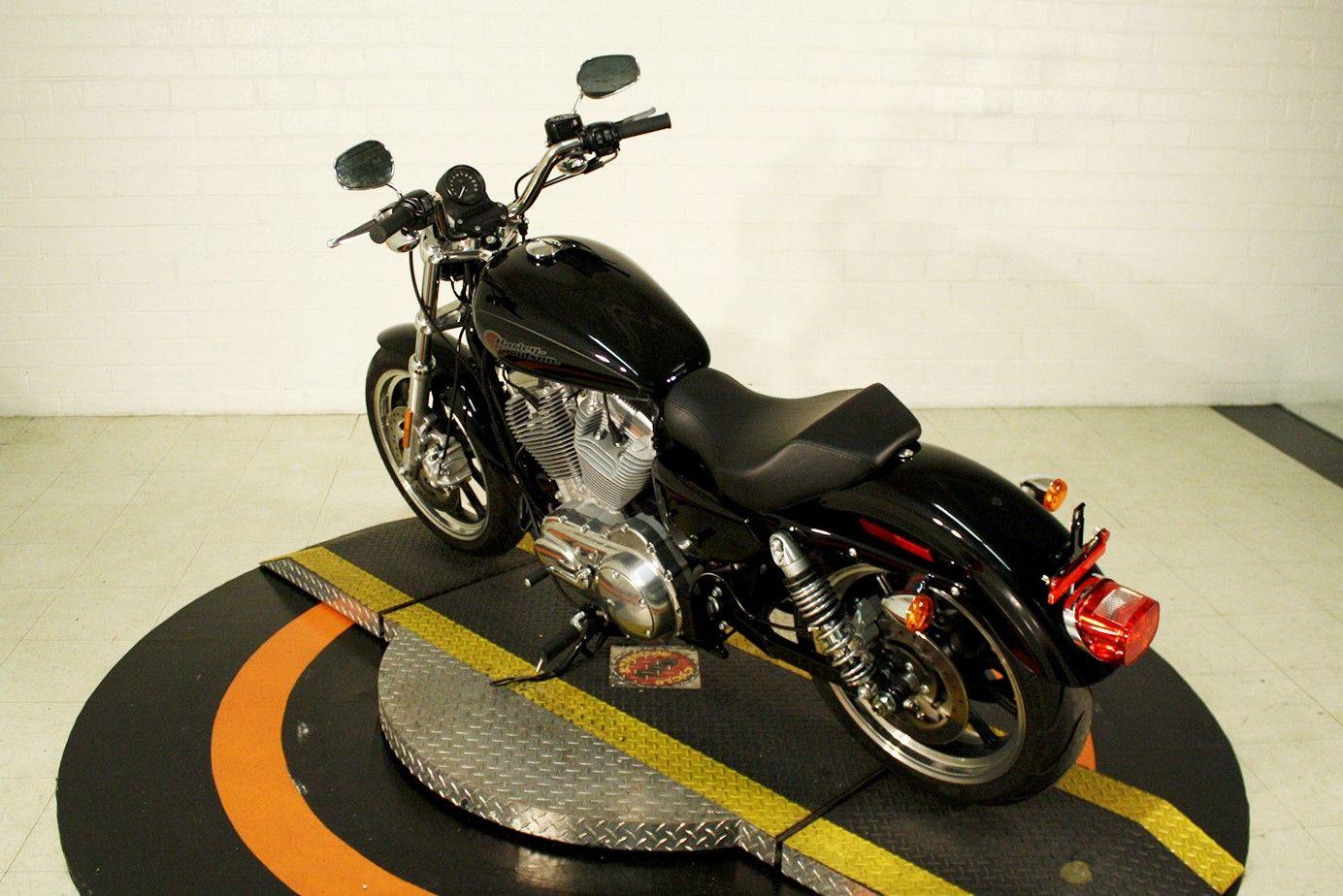 Pre-Owned 2019 Harley-Davidson SuperLow