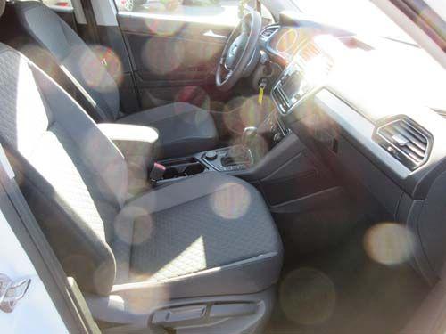 Pre-Owned 2019 Volkswagen Tiguan 2.0T S