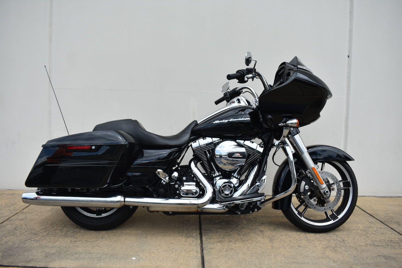 Pre-Owned 2015 Harley-Davidson Road Glide Special FLTRXS