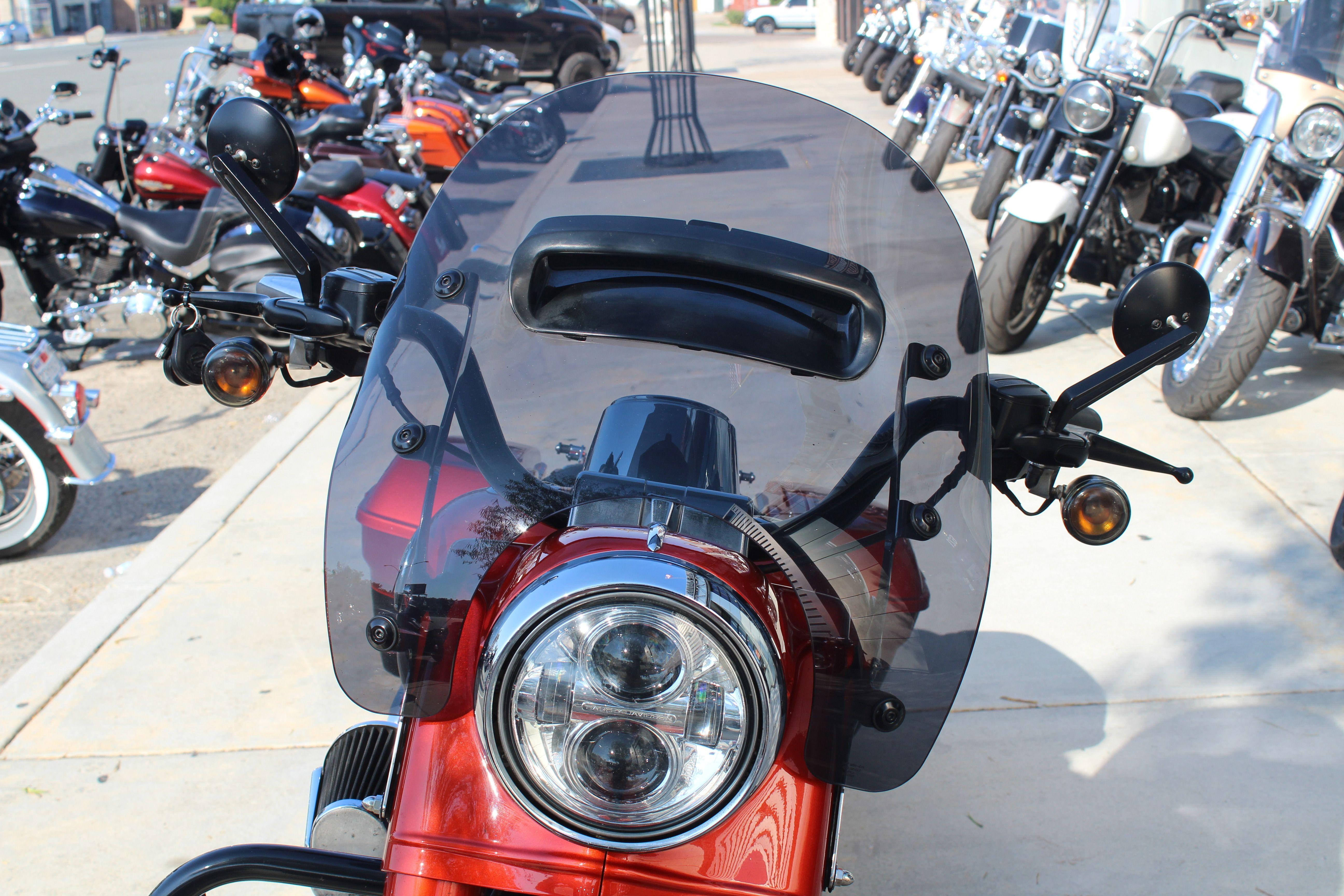 Pre-Owned 2014 Harley-Davidson CVO Road King