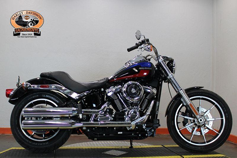2019 Harley-Davidson Low Rider