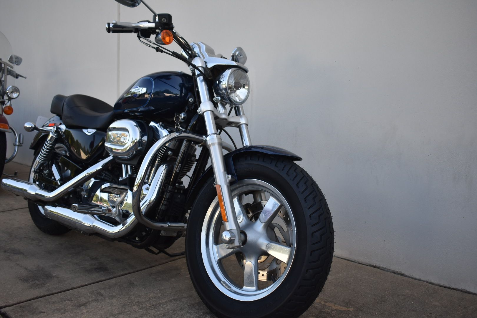 Pre-Owned 2014 Harley-Davidson 1200 Custom XL1200C