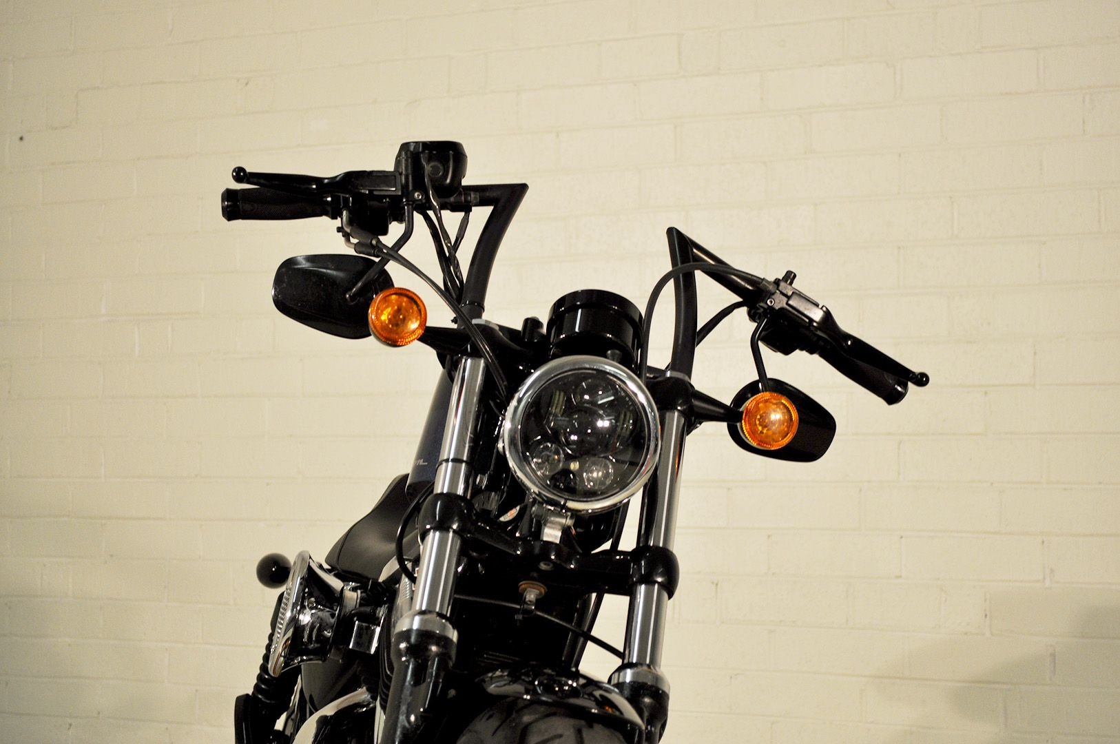 Pre-Owned 2012 Harley-Davidson Forty-Eight