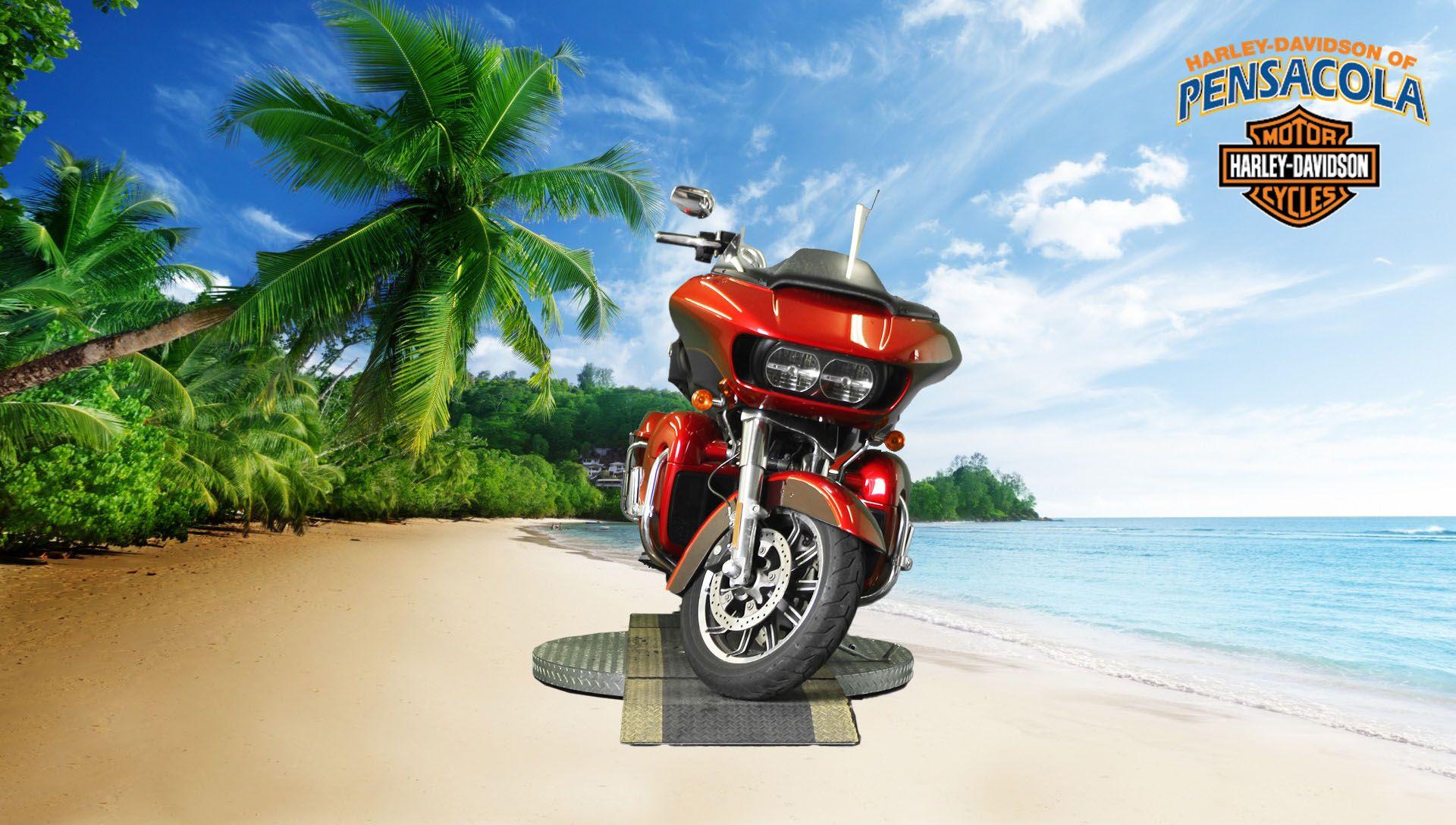Pre-Owned 2018 Harley-Davidson Road Glide Ultra FLTRU