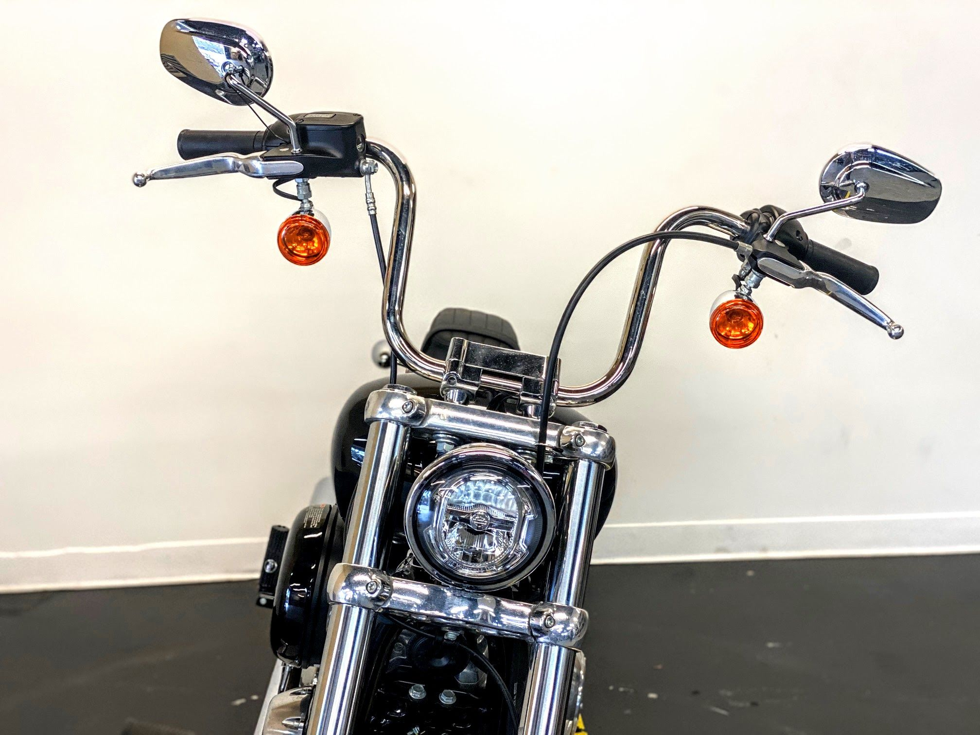 Pre-Owned 2020 Harley-Davidson Softail Standard FXST