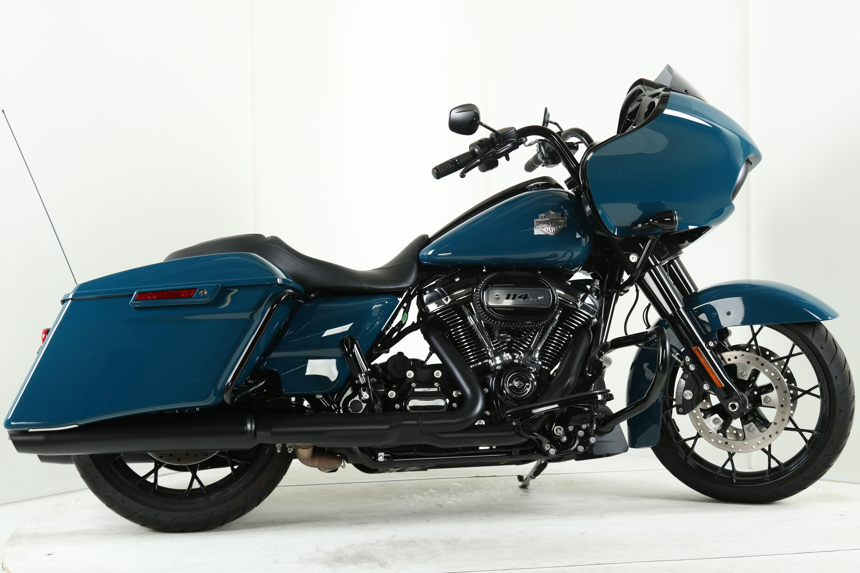 2021 Harley-Davidson Road Glide Special