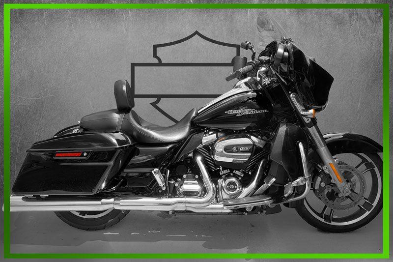 2017 Harley-Davidson Street Glide Special