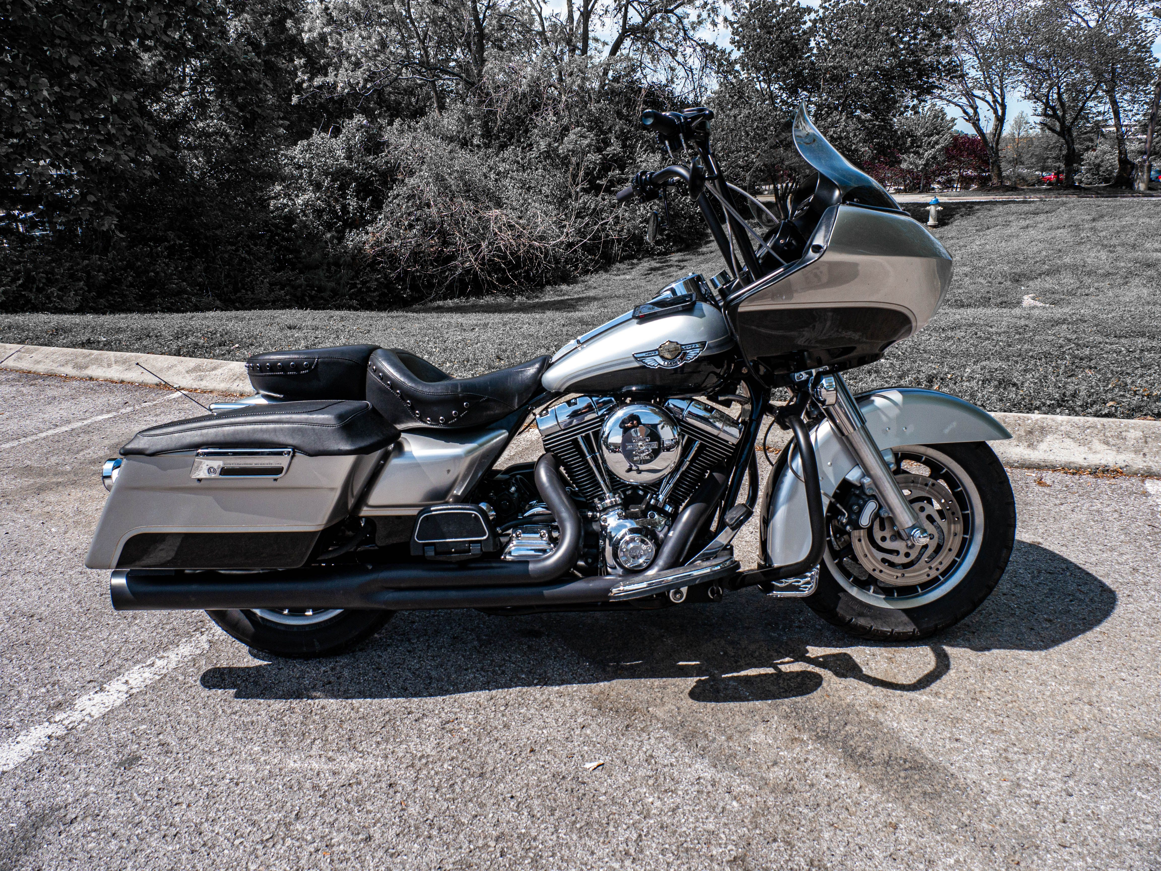 Pre-Owned 2003 Harley-Davidson FLTRX