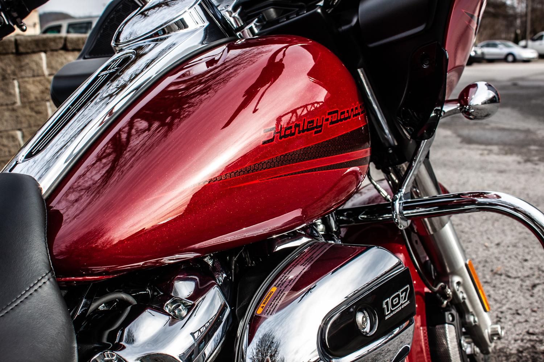 New 2020 Harley-Davidson Road Glide