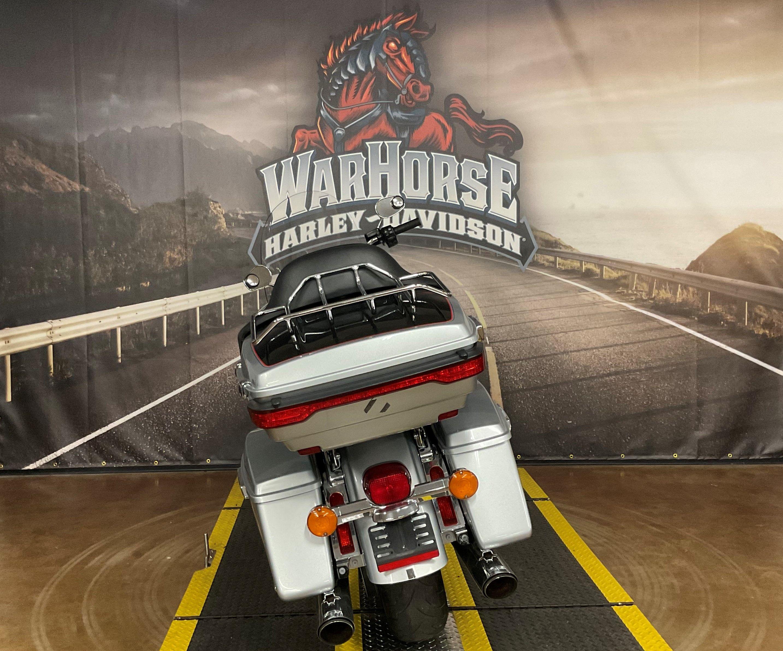 Pre-Owned 2015 Harley-Davidson Road King