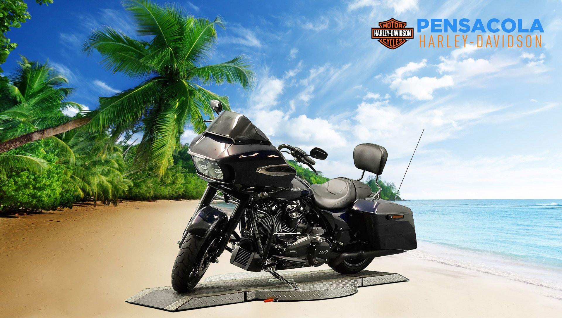 Pre-Owned 2020 Harley-Davidson Road Glide Special FLTRXS