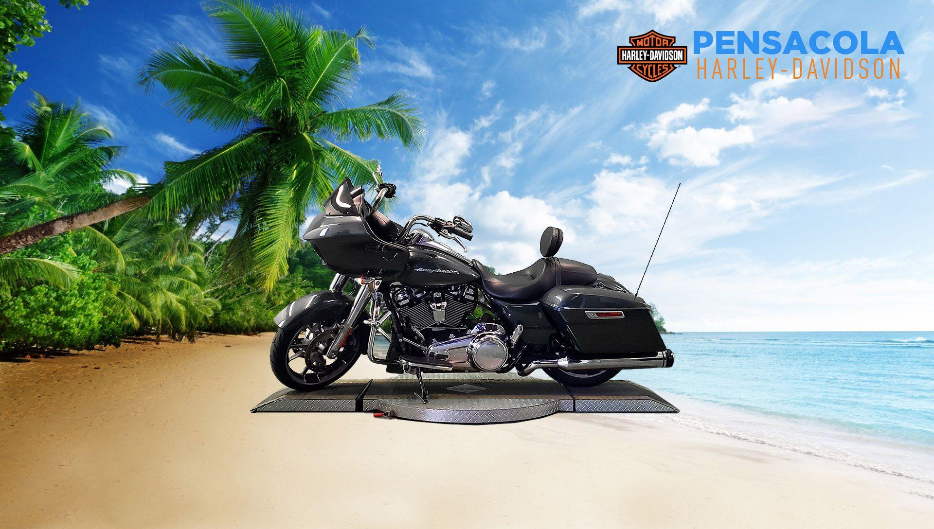 Certified Pre-Owned 2020 Harley-Davidson Road Glide FLTRX