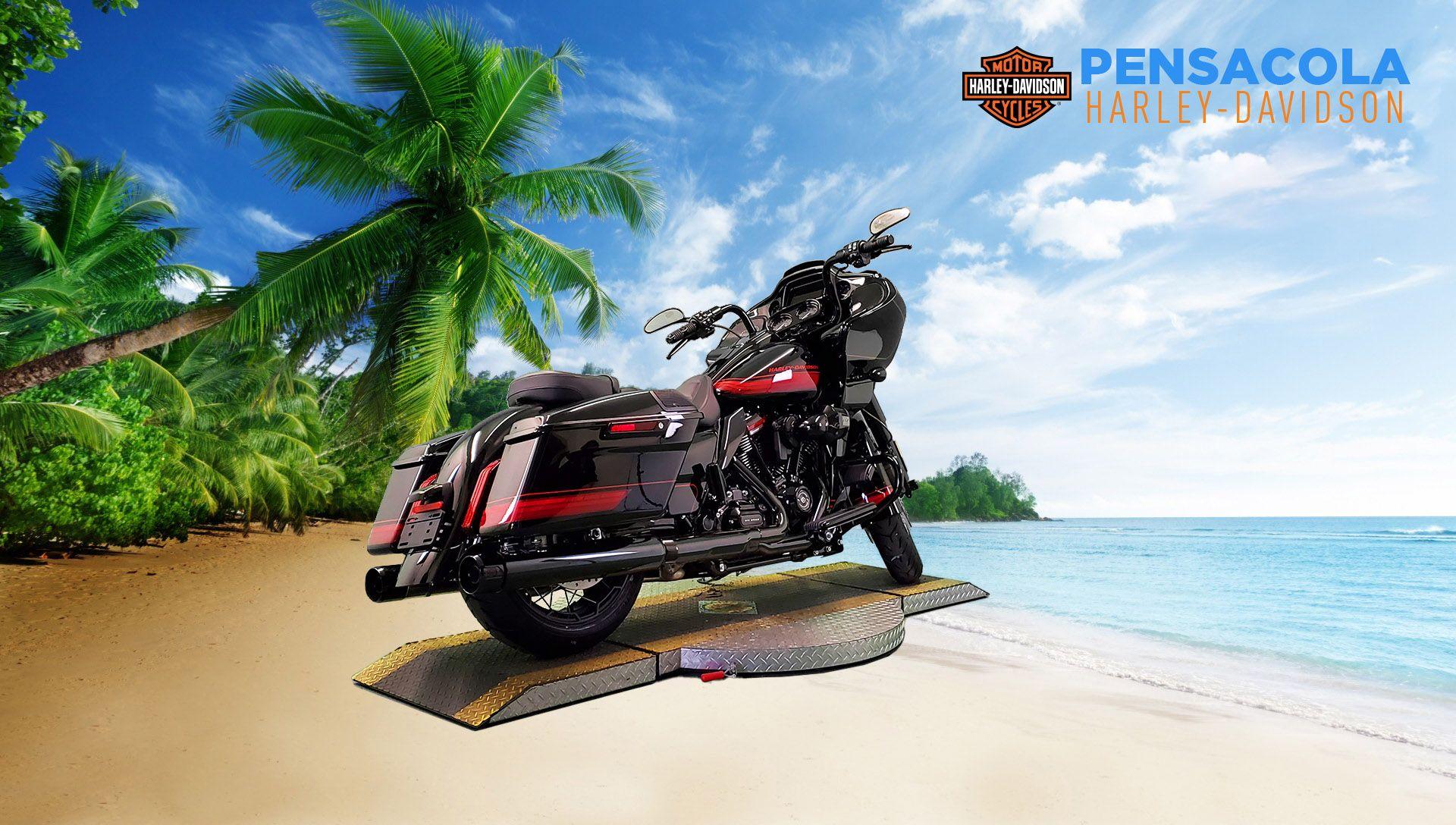 New 2021 Harley-Davidson CVO Road Glide FLTRXSE