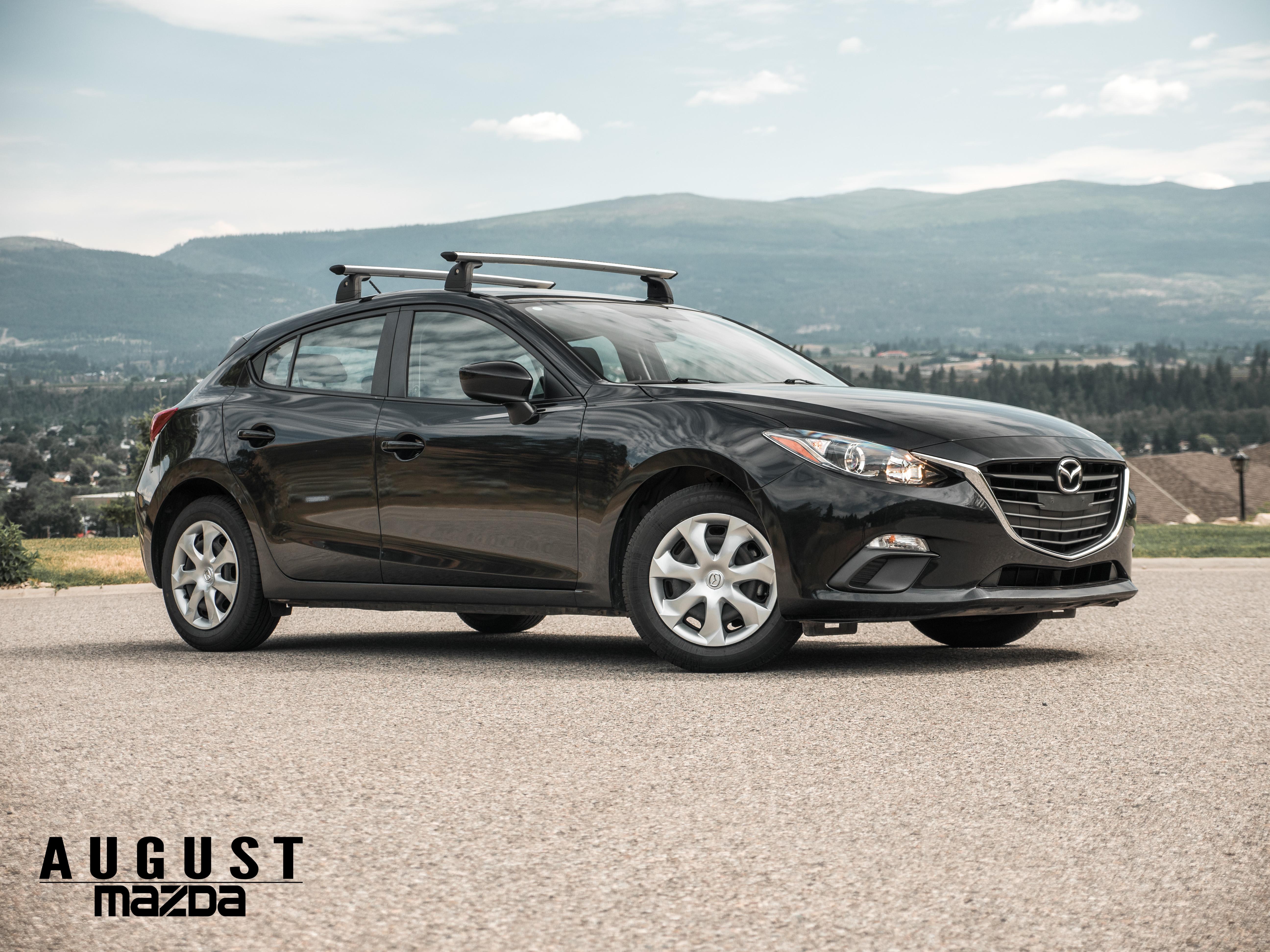 Pre-Owned 2015 Mazda3 i Sport