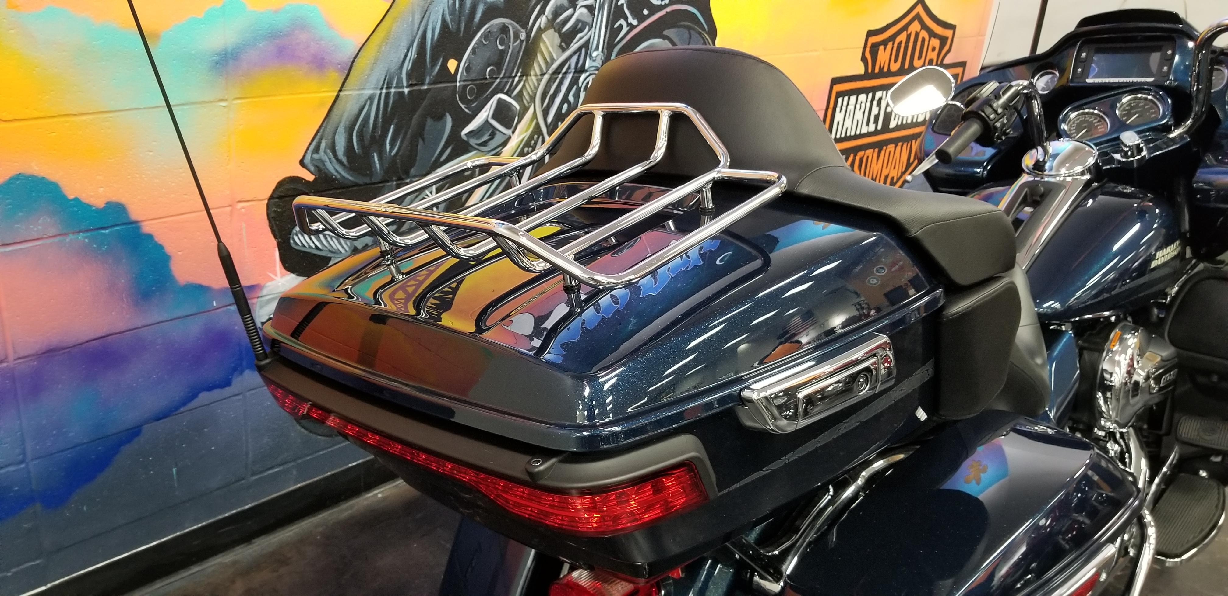 Pre-Owned 2016 Harley-Davidson Road Glide Ultra FLTRU