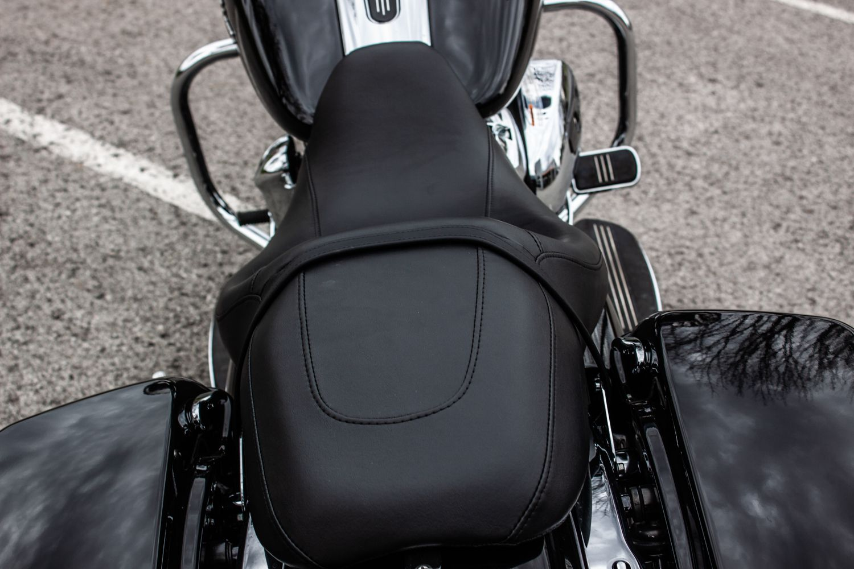 New 2020 Harley-Davidson Street Glide