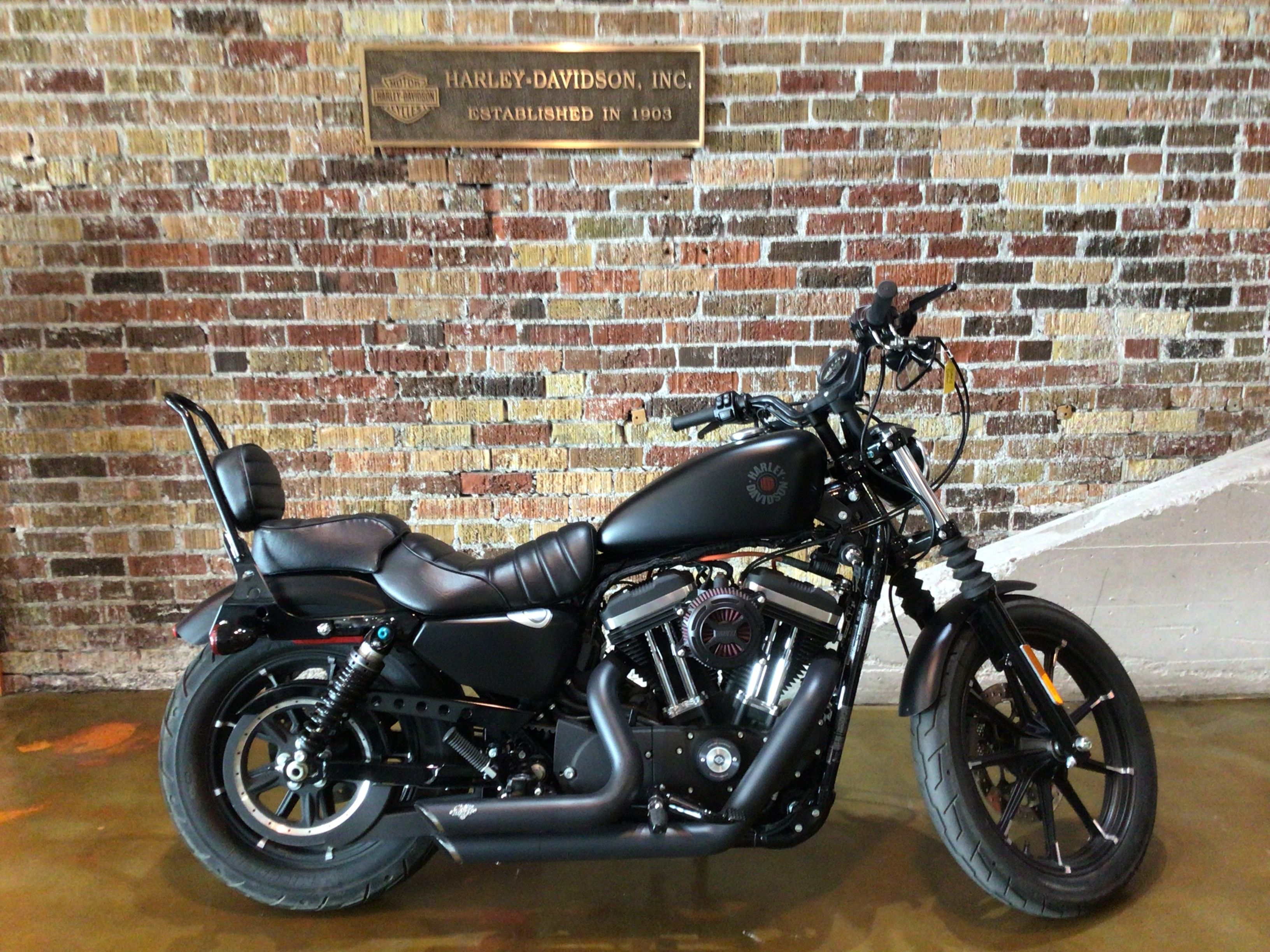 2020 Harley-Davidson Iron 883