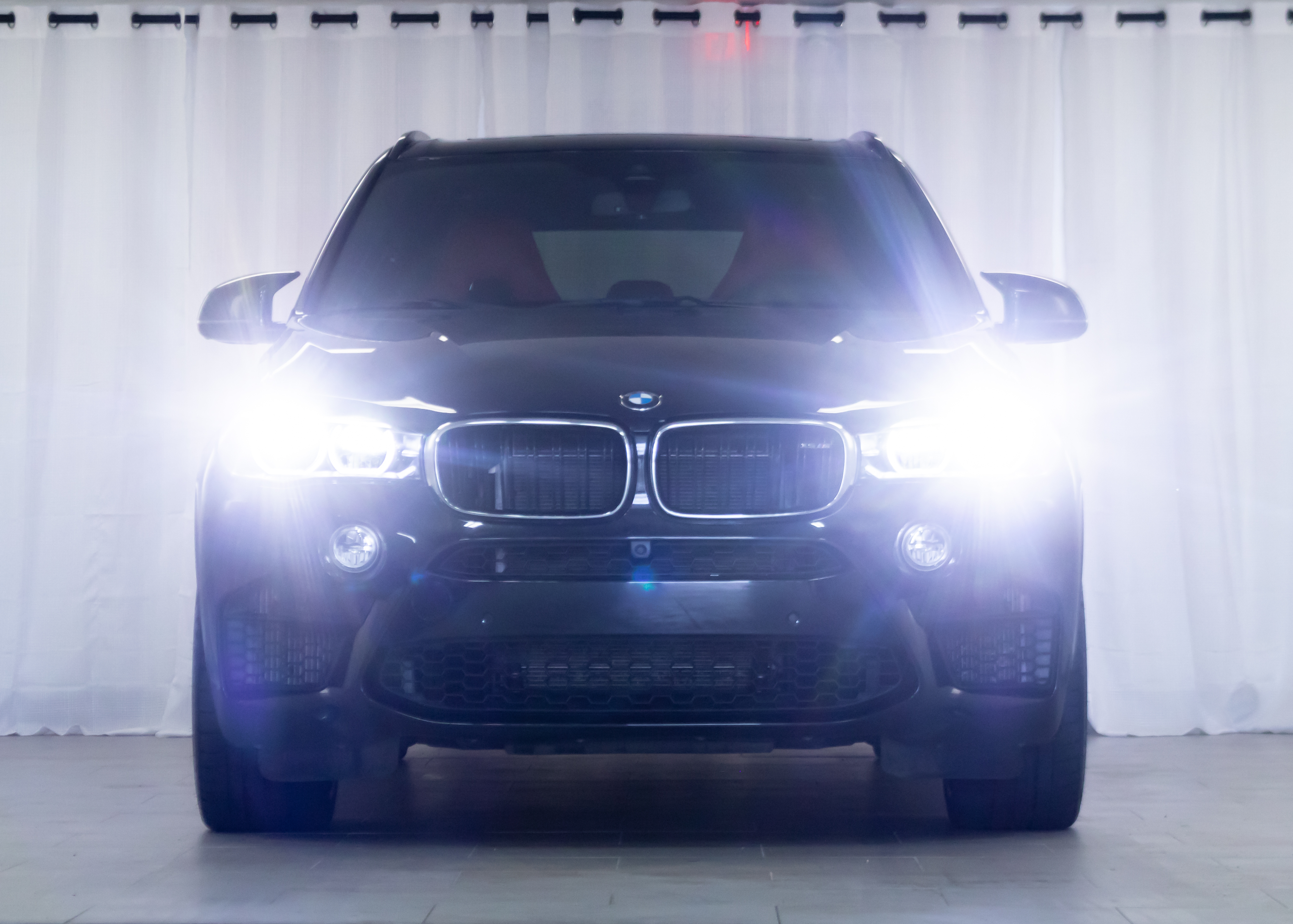 Pre-Owned 2016 BMW X5 M