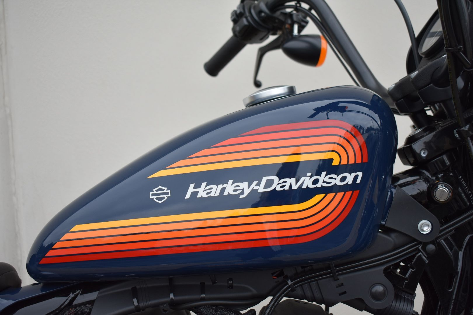 Certified Pre-Owned 2020 Harley-Davidson Iron 1200 XL1200NS