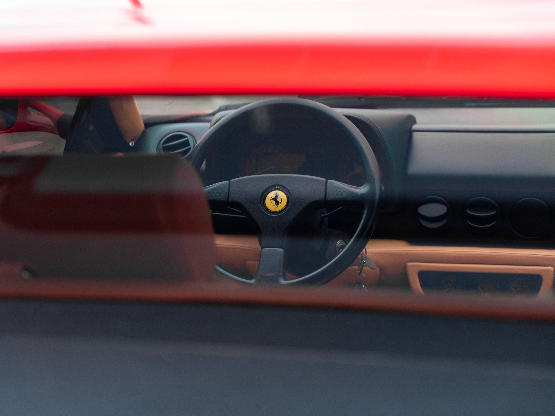 Pre-Owned 1992 Ferrari 512 TR Testarossa in Kelowna, BC ...