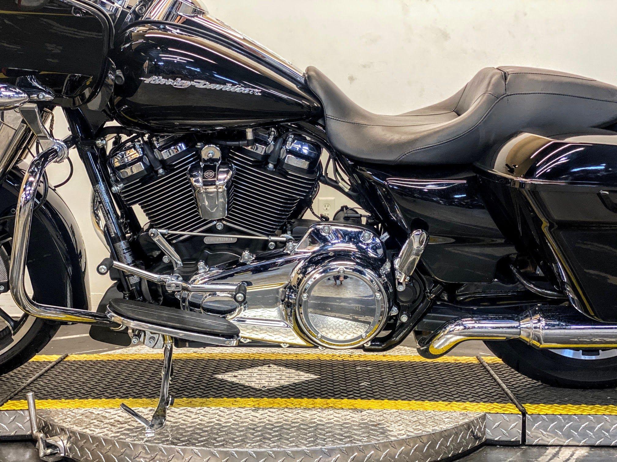 Certified Pre-Owned 2019 Harley-Davidson Road Glide FLTRX