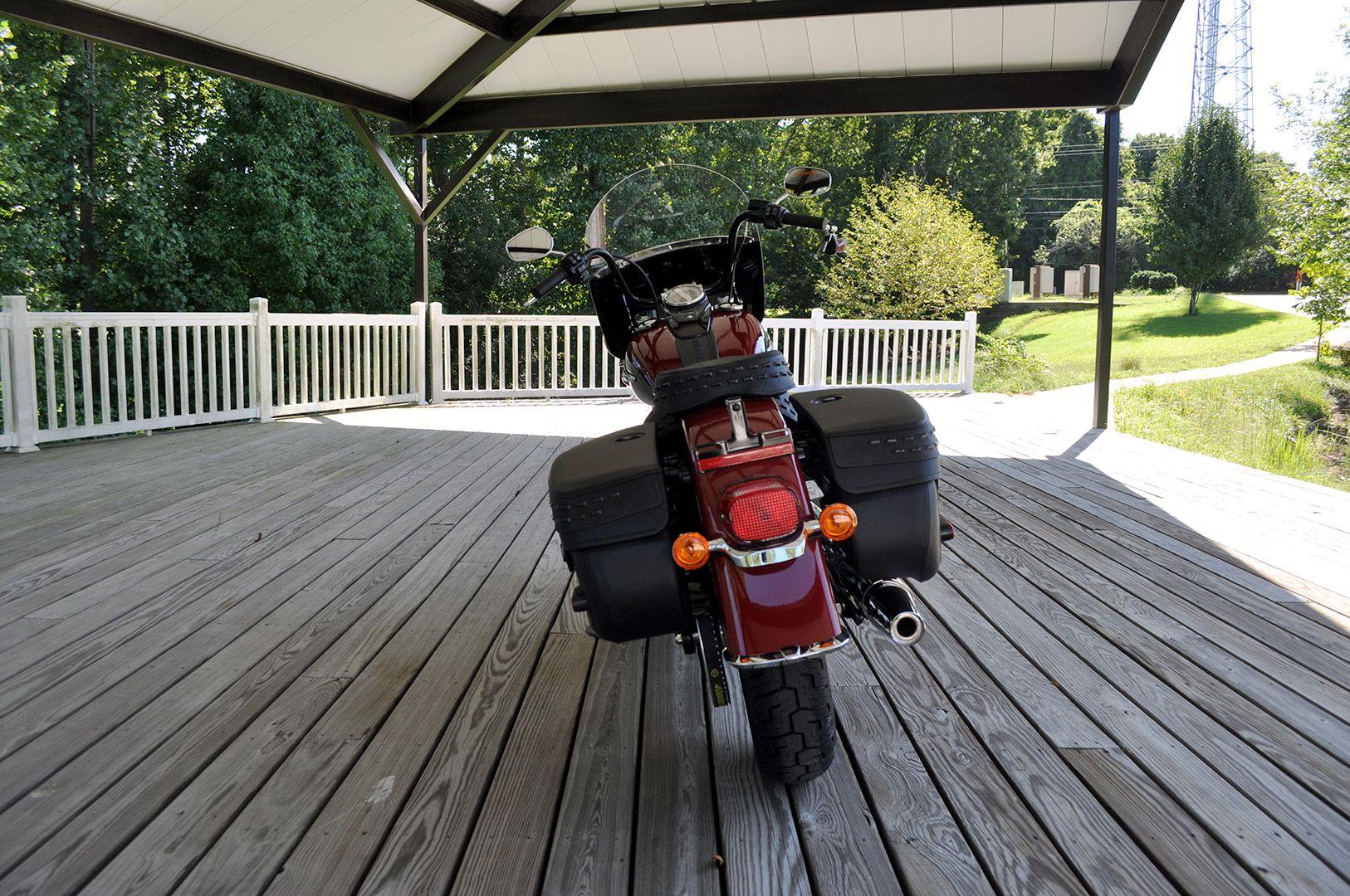 New 2020 Harley-Davidson Heritage Classic 114