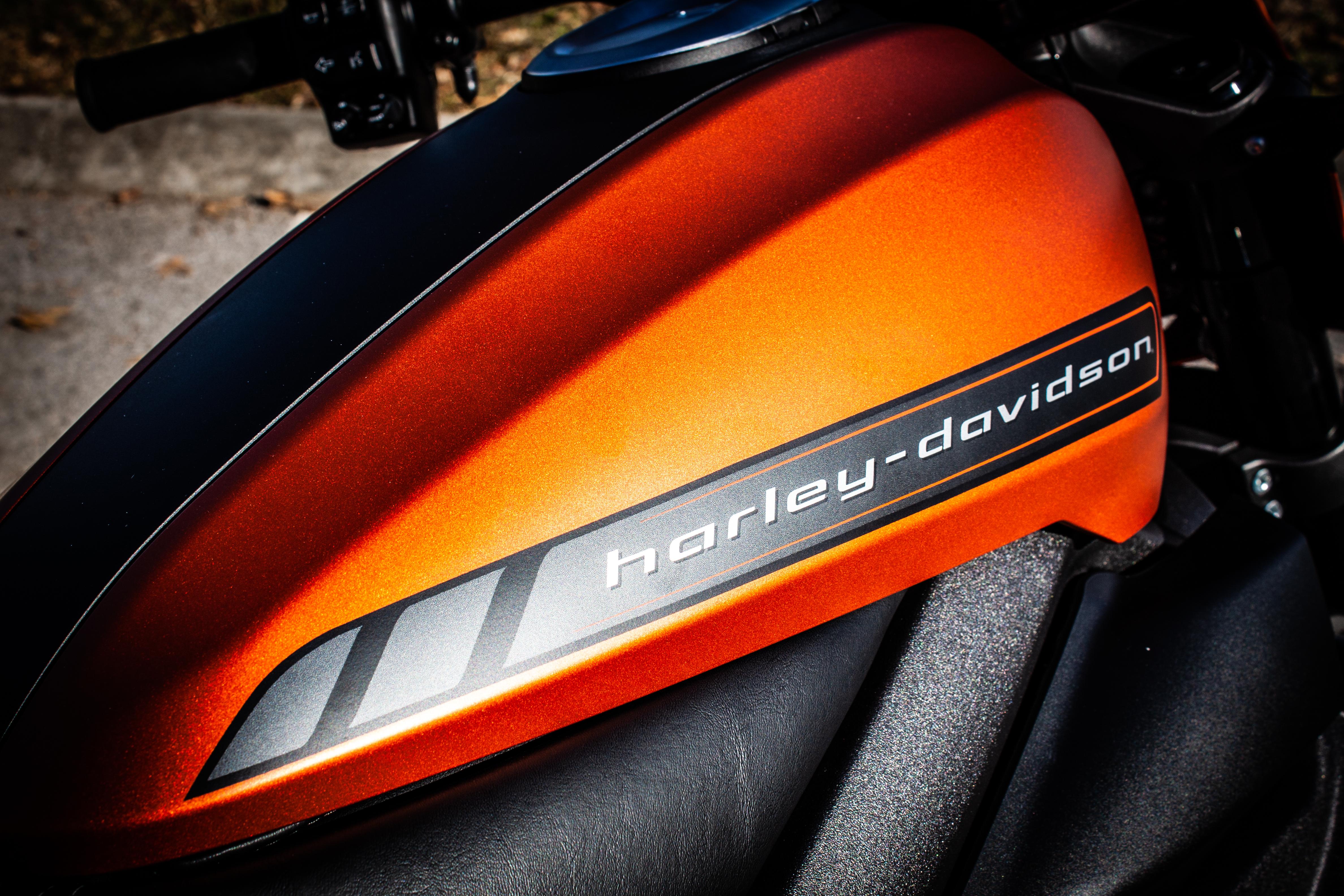 New 2020 Harley-Davidson ELW