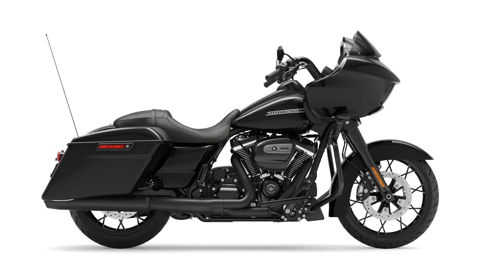 2020 Harley-Davidson Special