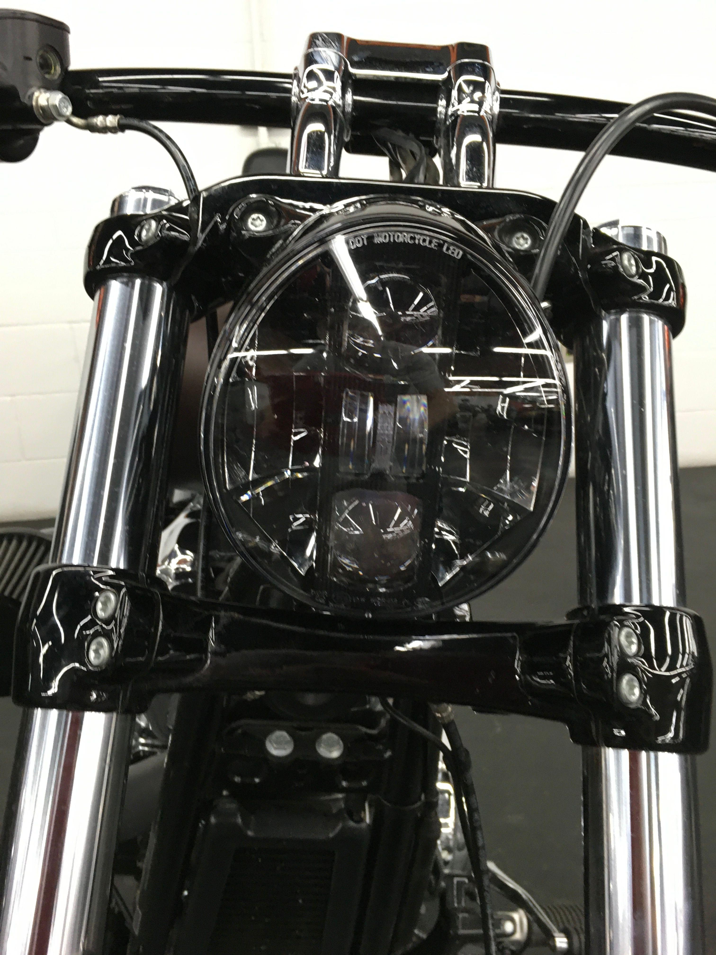 Pre-Owned 2019 Harley-Davidson Breakout