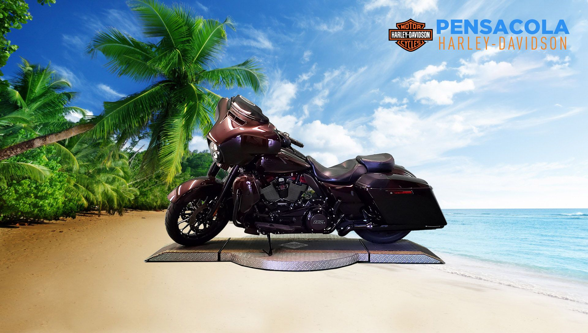 Certified Pre-Owned 2019 Harley-Davidson CVO Street Glide FLHXSE