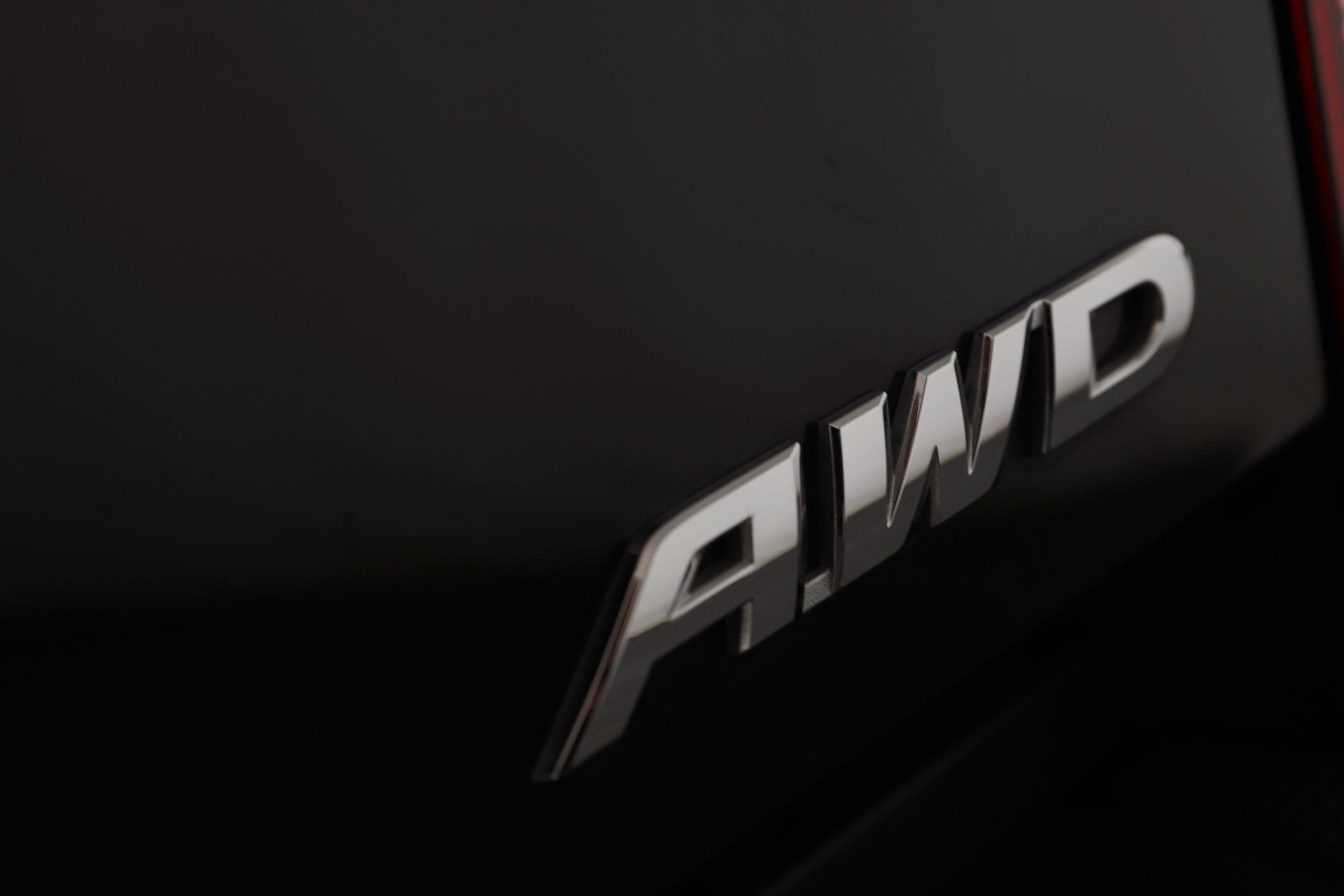 Pre-Owned 2017 Honda Ridgeline Black Edition