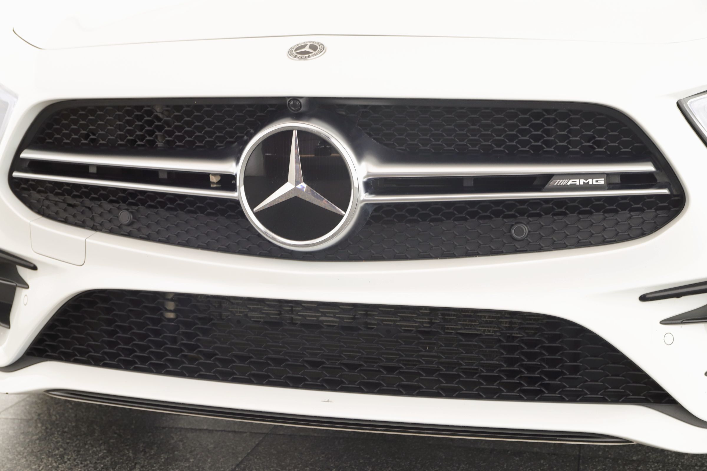 Pre-Owned 2020 Mercedes-Benz CLS AMG® CLS 53