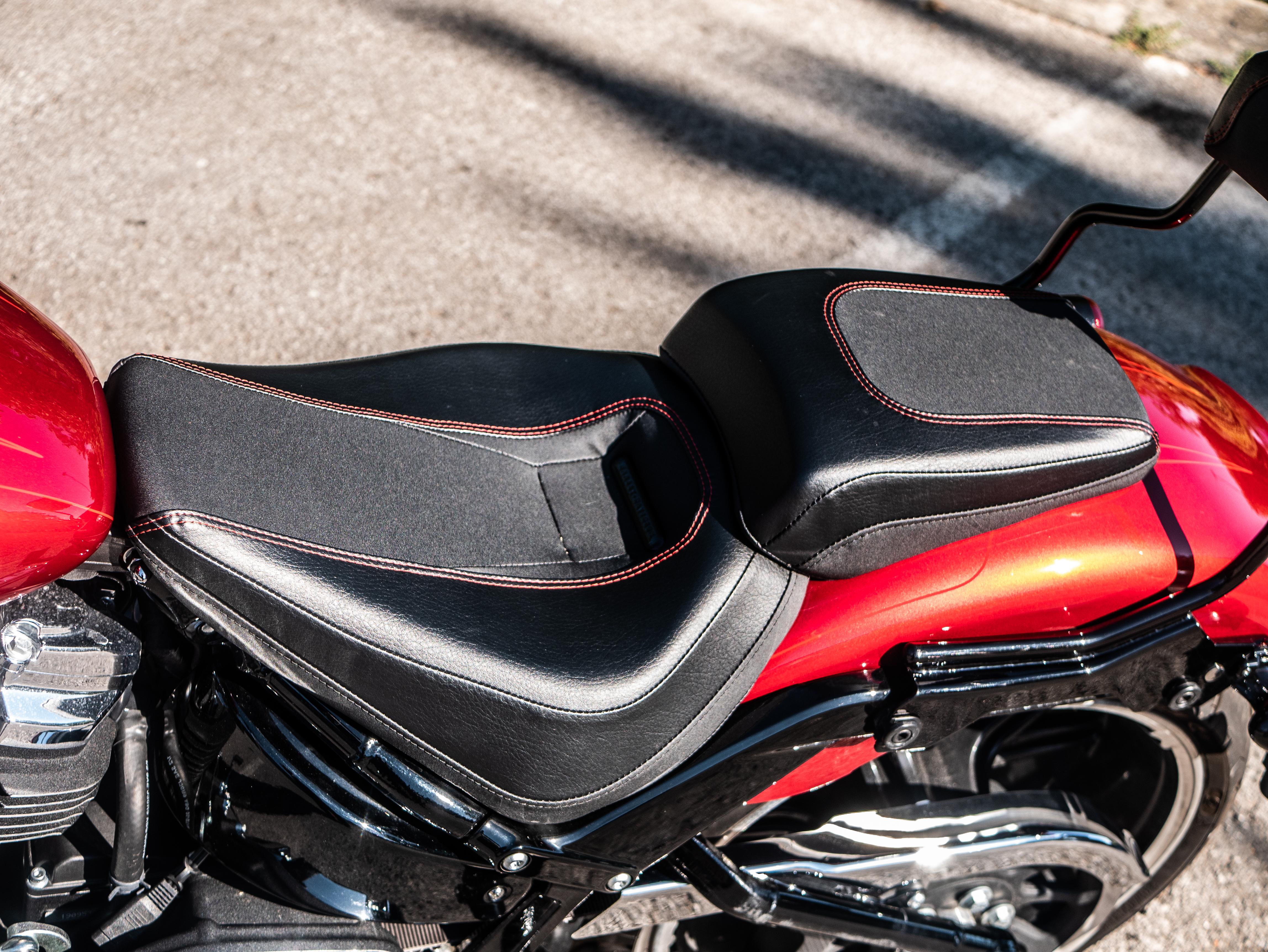 Pre-Owned 2019 Harley-Davidson Breakout 114
