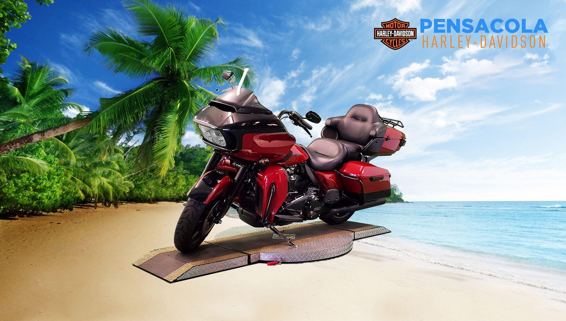 Certified Pre-Owned 2020 Harley-Davidson Road Glide Limited FLTRK