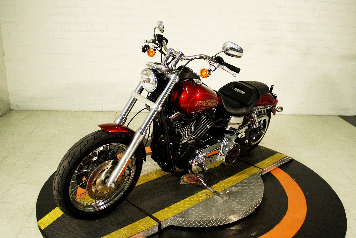 Pre-Owned 2017 Harley-Davidson Low Rider
