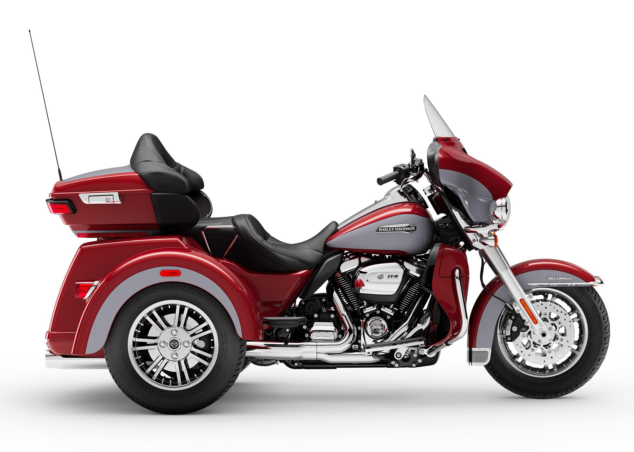 2019 Harley-Davidson Tri Glide Ultra