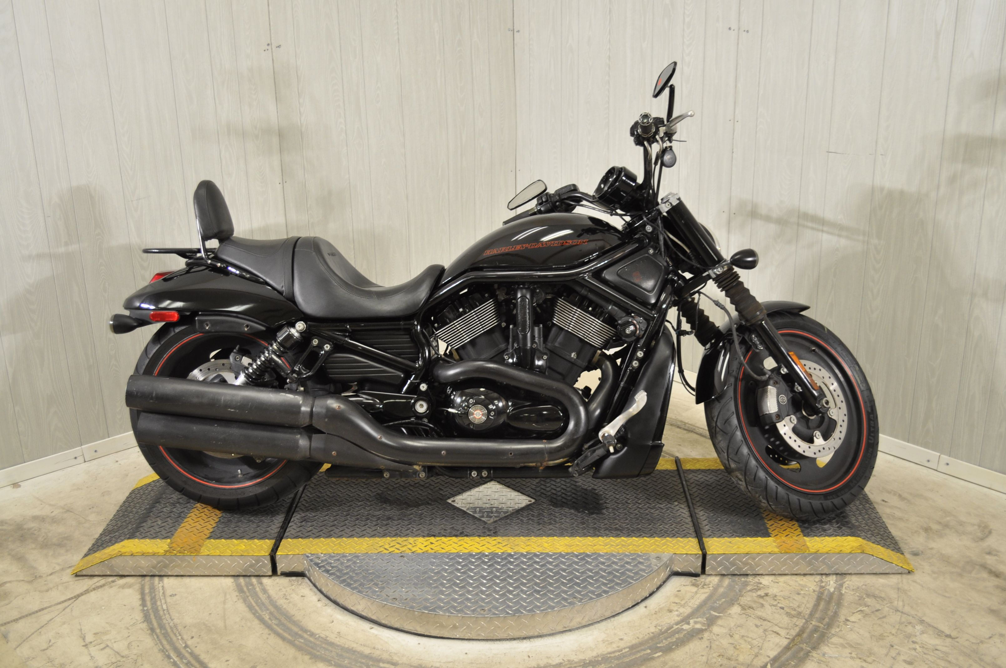 Pre Owned 2008 Harley Davidson Night Rod Special Vrscdx In Mobile Ap809796 Mobile Bay Harley Davidson