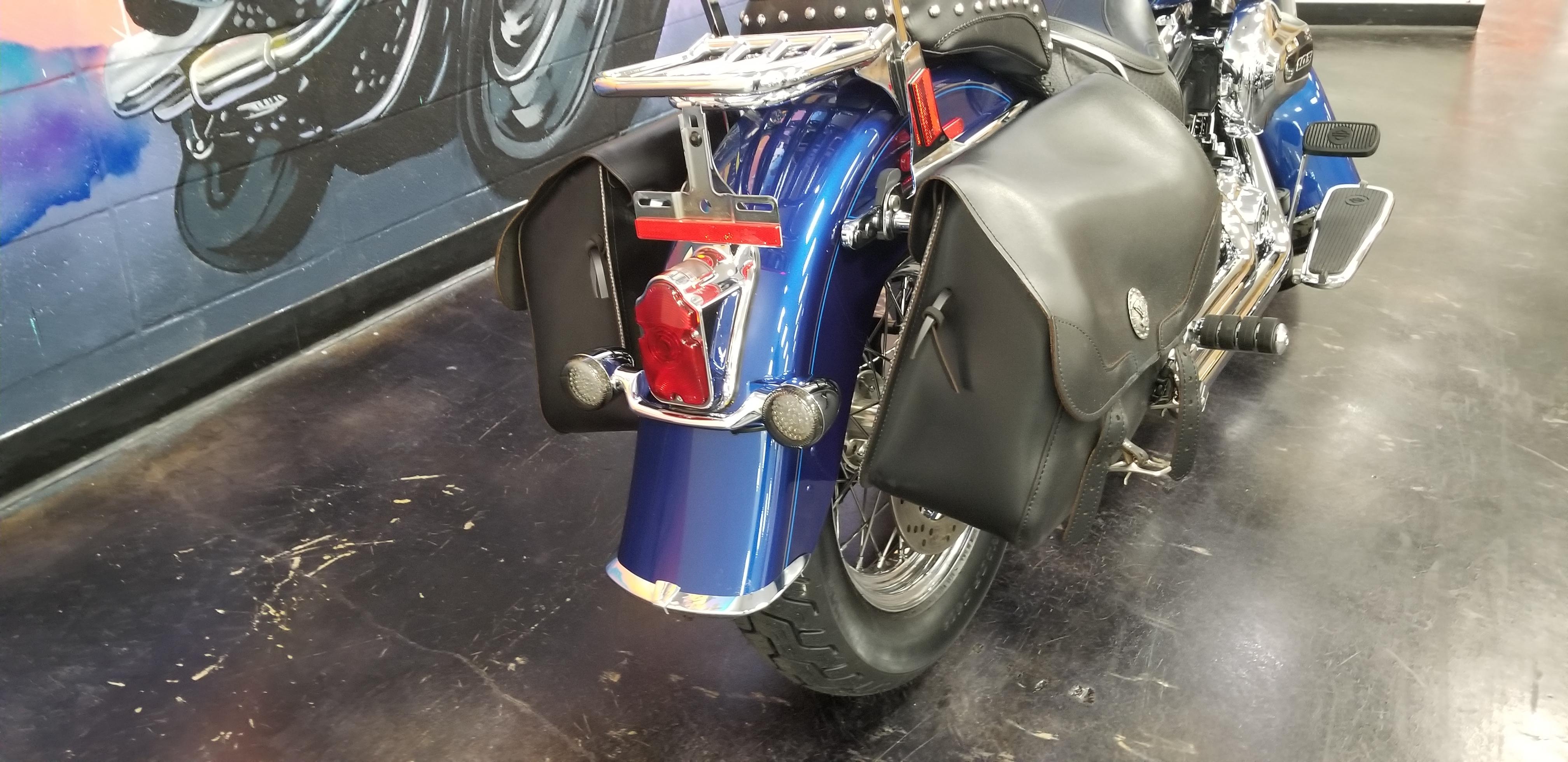 Pre-Owned 2016 Harley-Davidson Deluxe FLSTN