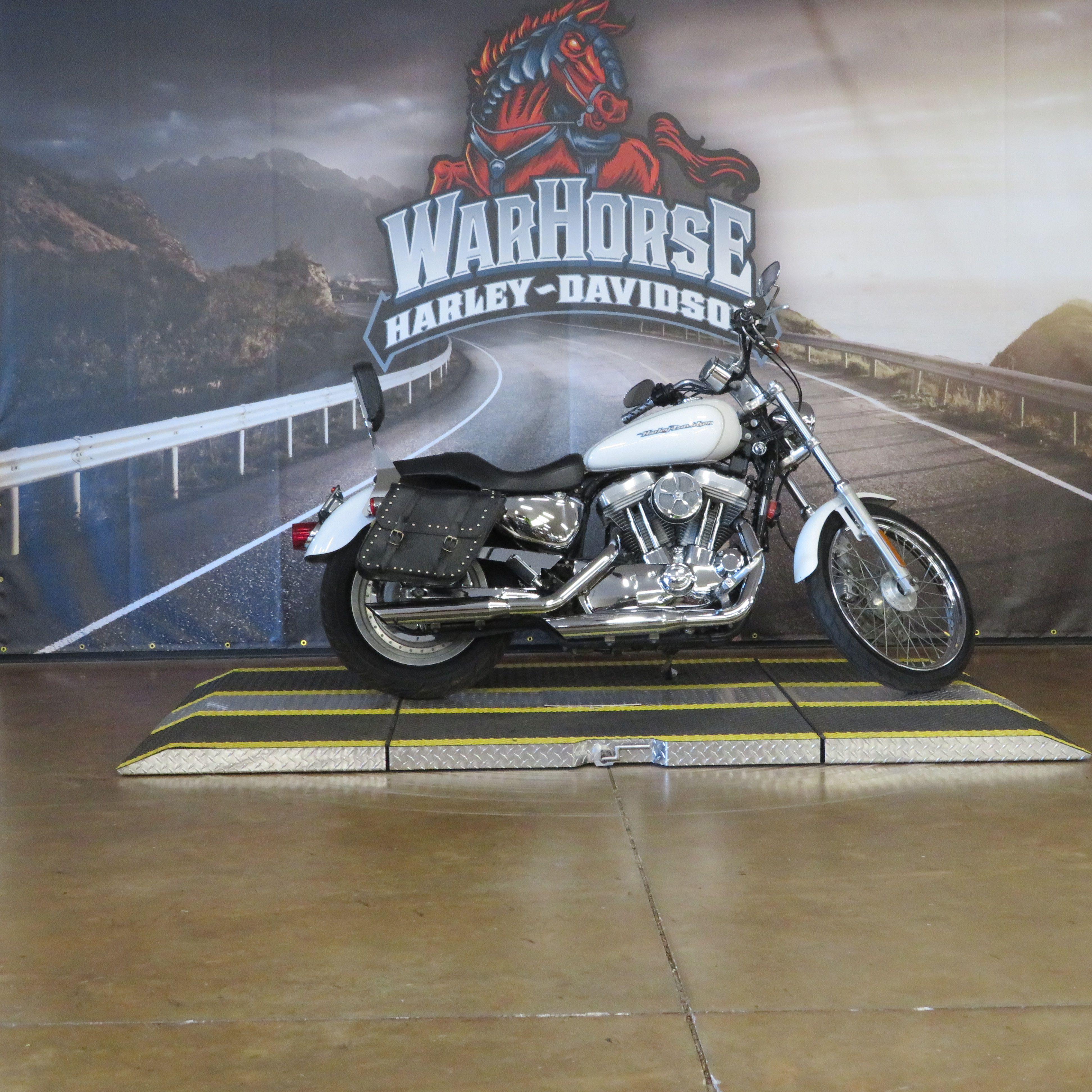 Used Bikes Under 10 000 Near Gainesville War Horse Harley Davidson