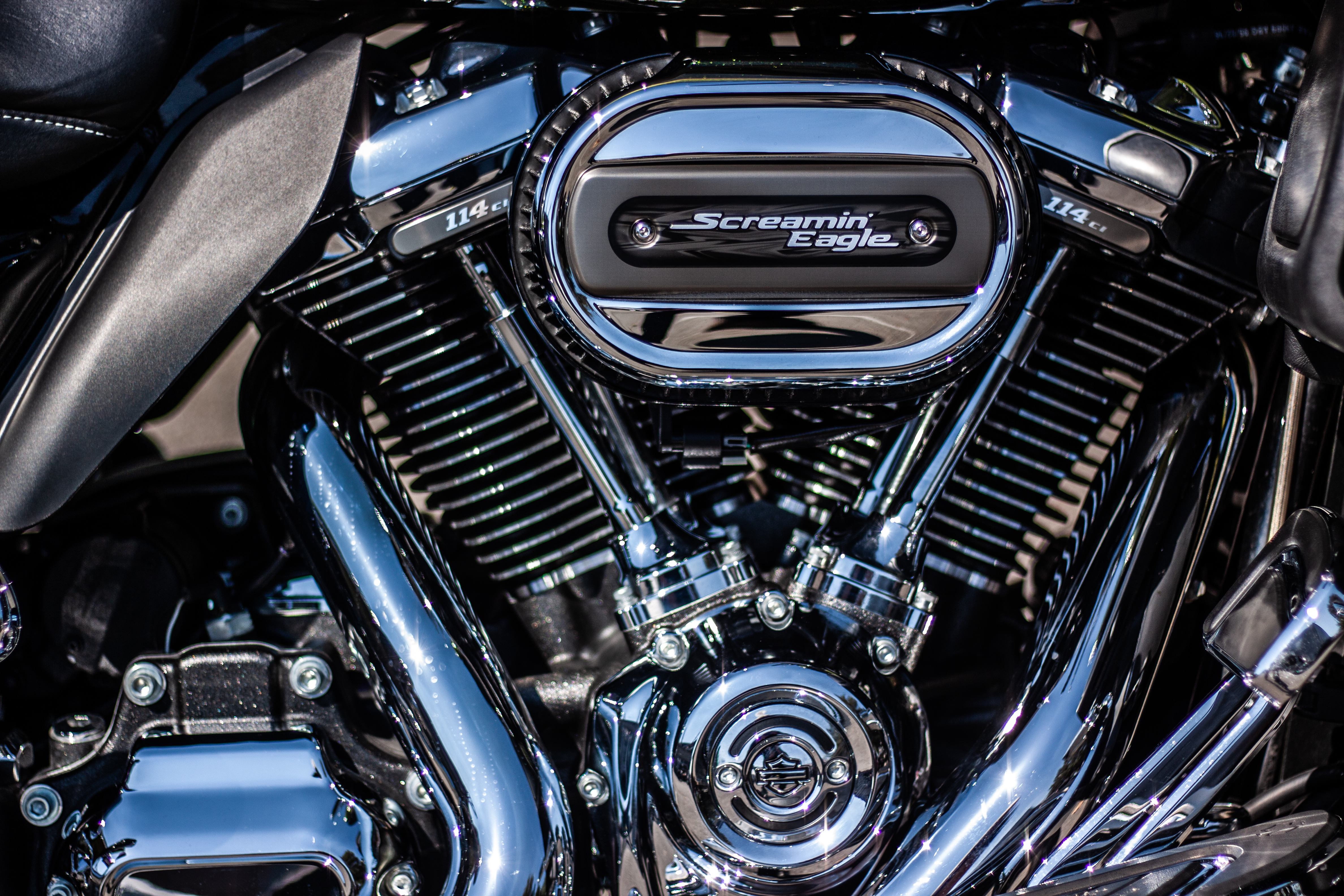 Pre-Owned 2017 Harley-Davidson CVO Limited