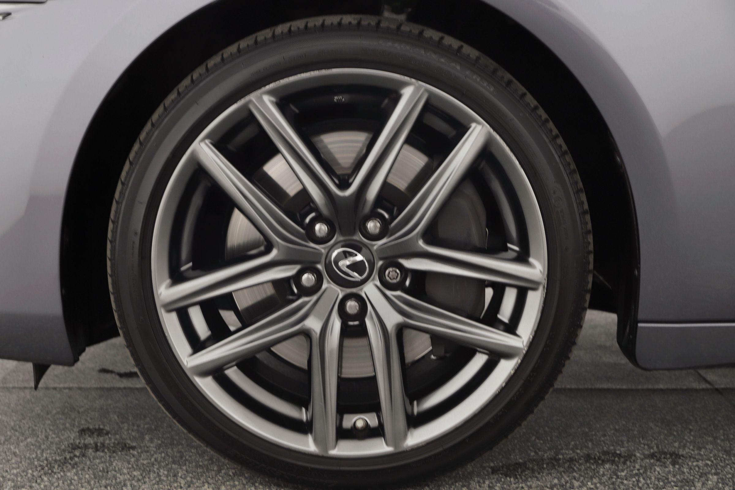 Pre-Owned 2018 Lexus IS IS 300 F Sport