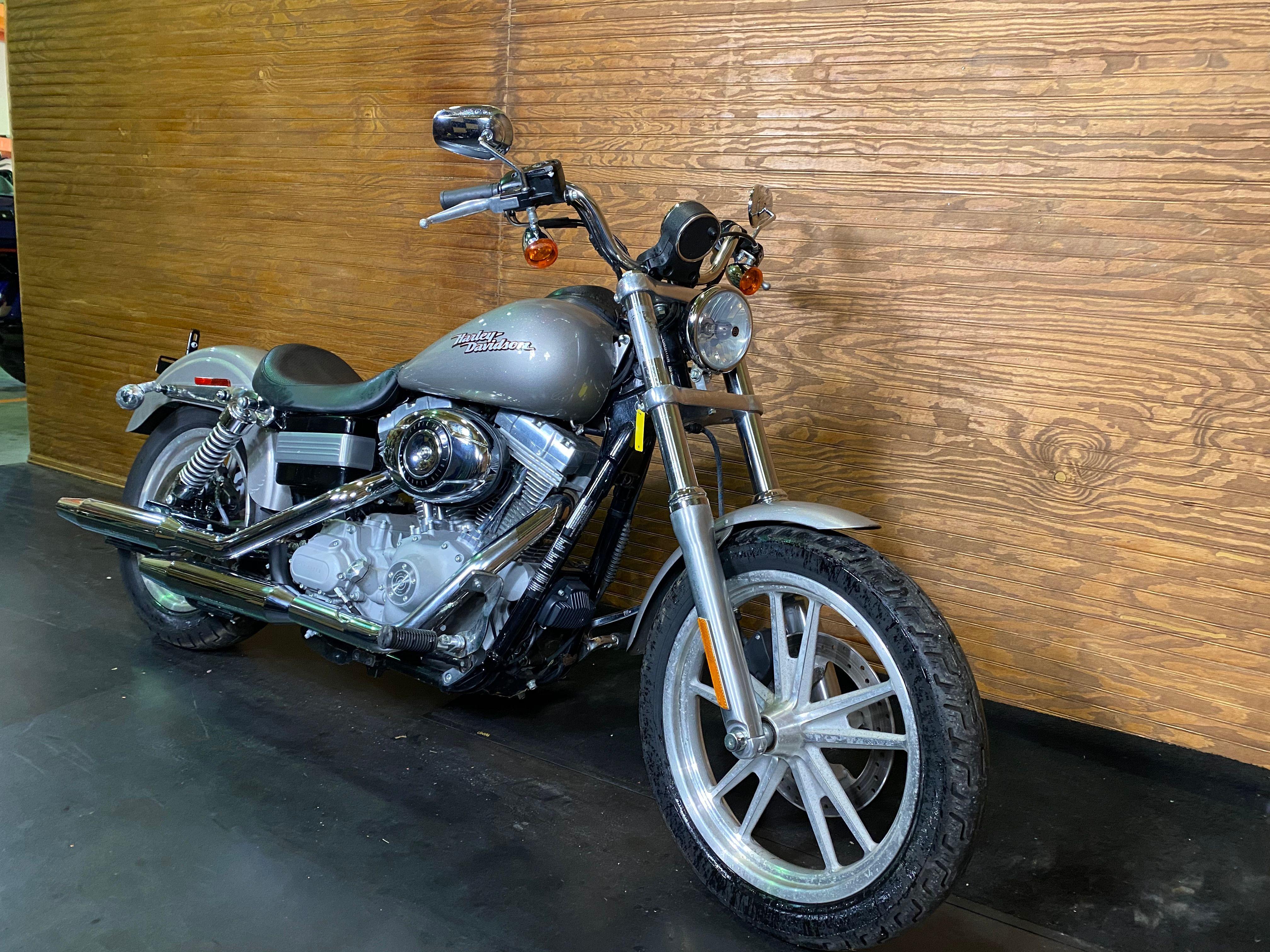 Pre-Owned 2007 Harley-Davidson Super Glide