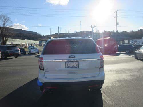 Pre-Owned 2013 Ford Explorer XLT