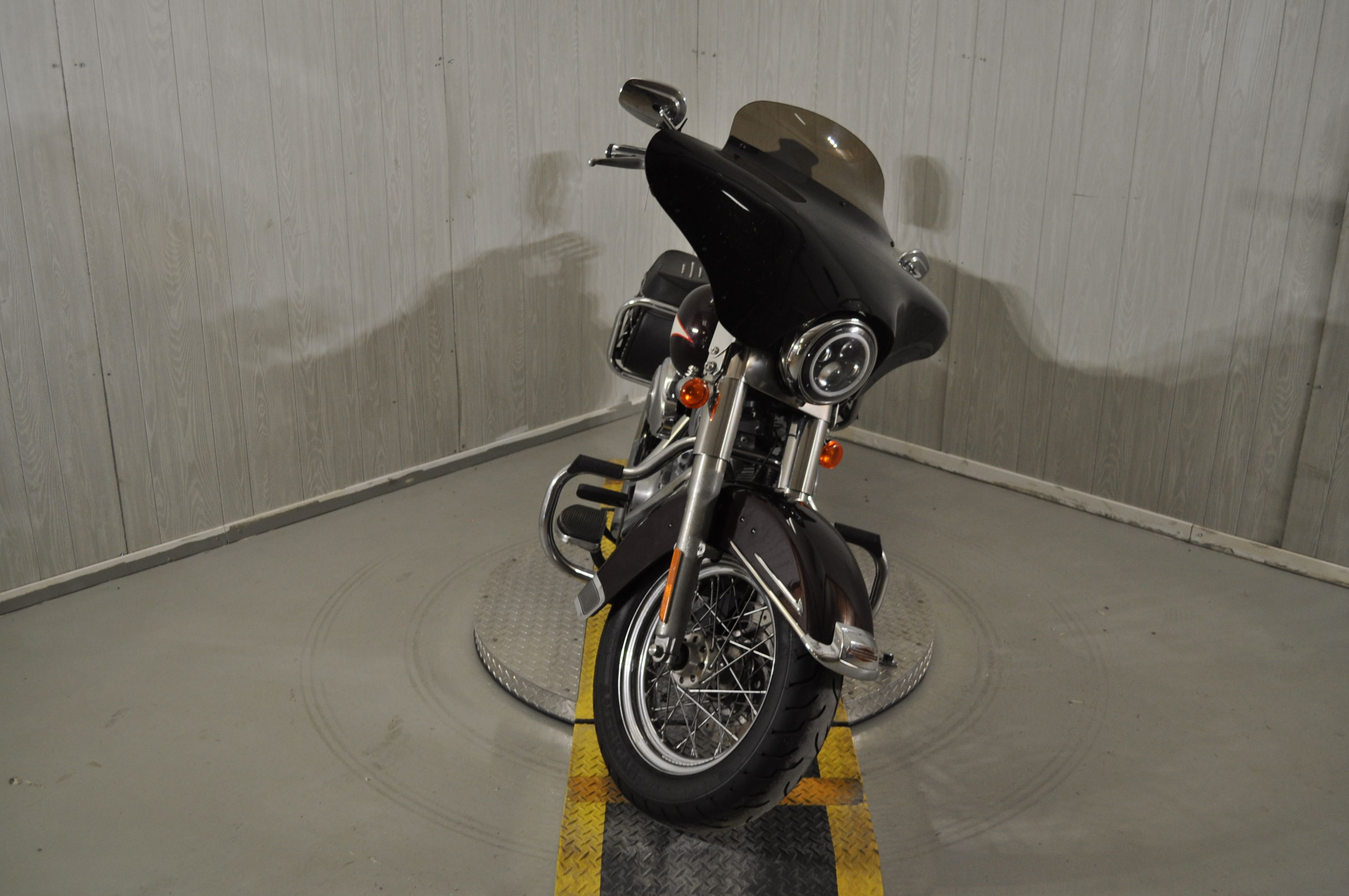 Pre-Owned 2006 Harley-Davidson Heritage Softail FLST